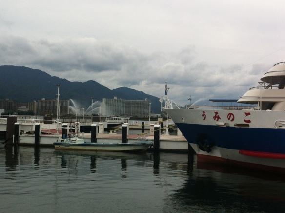 biwaboats